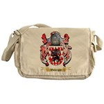 Wolterges Messenger Bag