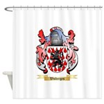 Wolterges Shower Curtain