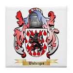 Wolterges Tile Coaster