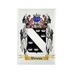 Wolston Rectangle Magnet (100 pack)