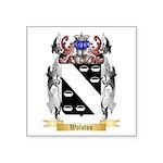 Wolston Square Sticker 3