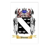 Wolston Postcards (Package of 8)