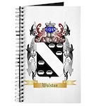 Wolston Journal