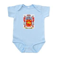 Wolstenholmes Infant Bodysuit