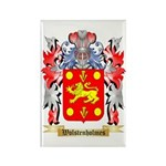Wolstenholmes Rectangle Magnet (100 pack)