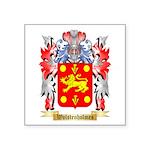 Wolstenholmes Square Sticker 3
