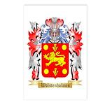 Wolstenholmes Postcards (Package of 8)