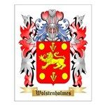 Wolstenholmes Small Poster