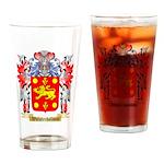 Wolstenholmes Drinking Glass