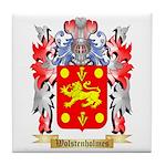 Wolstenholmes Tile Coaster
