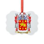 Wolstenholmes Picture Ornament