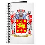 Wolstenholmes Journal