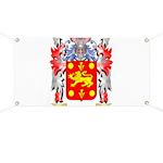 Wolstenholmes Banner