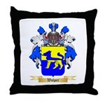 Wolper Throw Pillow