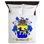 Wolper Queen Duvet