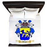Wolper King Duvet