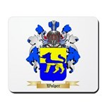 Wolper Mousepad