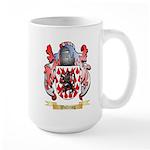 Wollring Large Mug