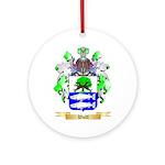 Wolff Round Ornament