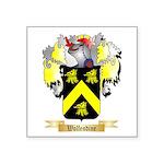 Wolfendine Square Sticker 3