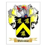 Wolfendine Small Poster