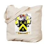 Wolfendine Tote Bag