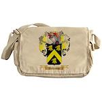 Wolfendine Messenger Bag