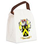 Wolfendine Canvas Lunch Bag