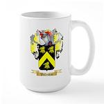 Wolfendine Large Mug