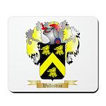 Wolfendine Mousepad