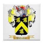 Wolfendine Tile Coaster