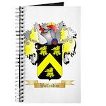 Wolfendine Journal