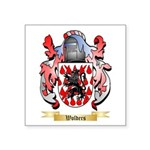 Wolders Square Sticker 3