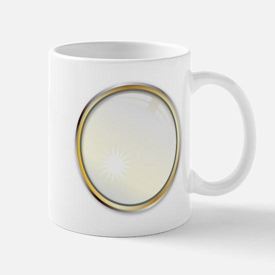 Magnifying Lens Mugs