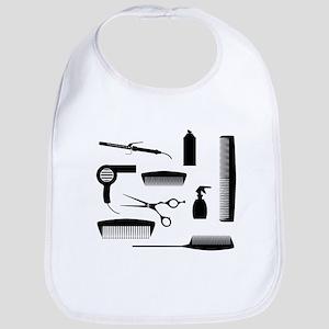 Salon Tools Bib