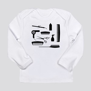 Salon Tools Long Sleeve T-Shirt