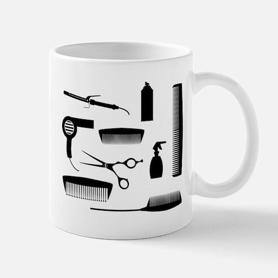 Salon Tools Mugs