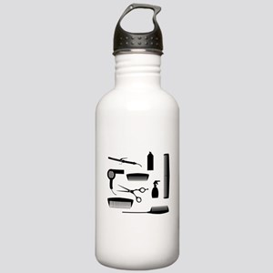 Salon Tools Stainless Water Bottle 1.0L