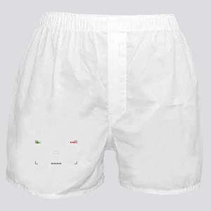 Viewfinder View Boxer Shorts
