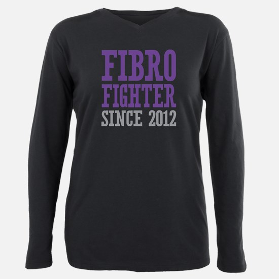 Fibro Fighter Since 2012 T-Shirt