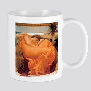 Flaming June-Full Size Mugs