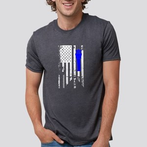 Air Traffic Control Flag Shirt T-Shirt