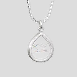 Peace Dove Necklaces