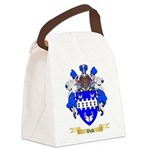 Wold Canvas Lunch Bag