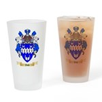 Wold Drinking Glass