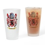 Wohlters Drinking Glass