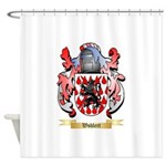 Wohlert Shower Curtain