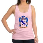 Wixsted Racerback Tank Top