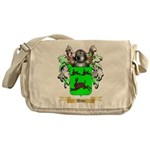 Witty Messenger Bag