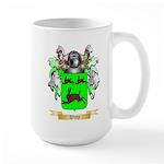 Witty Large Mug